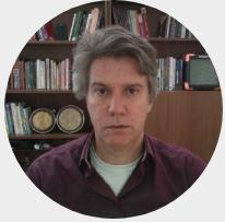 Ronaldo Barbosa: Educação e Tecnologia & Cultura Digital
